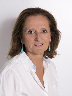 Presidenta del grupo Giorgeta